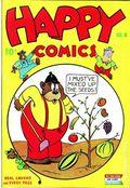 Happy Comics (1943) 6