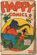 Happy Comics (1943) 9