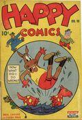 Happy Comics (1943) 10