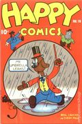 Happy Comics (1943) 16