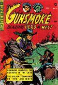 Gunsmoke (1949 Western Comics) 11