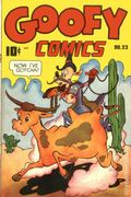 Goofy Comics (1943 Nedor/Standard) 23