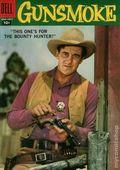 Gunsmoke (1958 Dell) 9