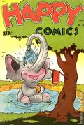 Happy Comics (1943) 26