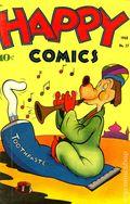 Happy Comics (1943) 27