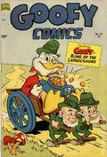 Goofy Comics (1943 Nedor/Standard) 43