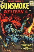 Gunsmoke Western (1955 Marvel/Atlas) 37