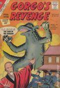 Gorgo's Revenge (1962) 1
