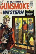 Gunsmoke Western (1955-1963) 40