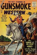 Gunsmoke Western (1955 Marvel/Atlas) 43