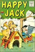 Happy Jack (1957) 2