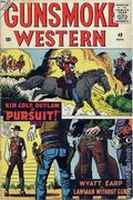 Gunsmoke Western (1955 Marvel/Atlas) 49