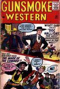 Gunsmoke Western (1955-1963) 53