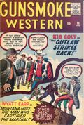 Gunsmoke Western (1955 Marvel/Atlas) 56