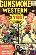 Gunsmoke Western (1955 Marvel/Atlas) 59
