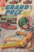 Grand Prix (1967) 23