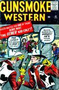 Gunsmoke Western (1955 Marvel/Atlas) 62