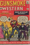 Gunsmoke Western (1955 Marvel/Atlas) 70