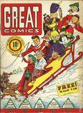 Great Comics (1941 Great) 2