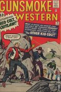 Gunsmoke Western (1955 Marvel/Atlas) 74