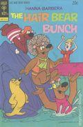 Hair Bear Bunch (1972 Gold Key) 8