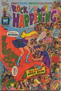 Harvey Pop Comics (1969) 2