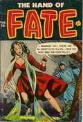 Hand of Fate (1951 Ace) 16