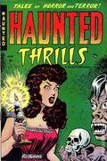 Haunted Thrills (1952) 1