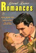 Great Lover Romances (1951) 2