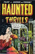Haunted Thrills (1952) 4