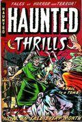 Haunted Thrills (1952) 7