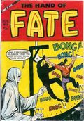 Hand of Fate (1951 Ace) 25A