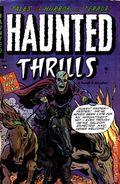 Haunted Thrills (1952) 10