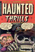 Haunted Thrills (1952) 13