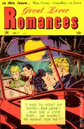 Great Lover Romances (1951) 7