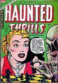 Haunted Thrills (1952) 16