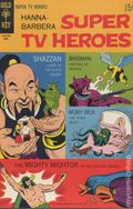 Hanna-Barbera Super TV Heroes (1968) 5