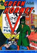 Green Hornet Comics (1940) 13