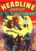 Headline Comics (1943) 9
