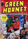 Green Hornet Comics (1940) 16