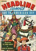Headline Comics (1943) 12