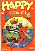 Happy Comics (1943) 4