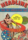 Headline Comics (1943) 17