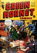 Green Hornet Comics (1940) 22