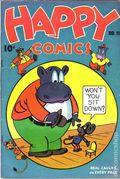 Happy Comics (1943) 11