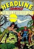 Headline Comics (1943) 20