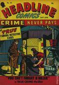 Headline Comics (1943) 24