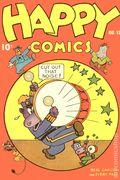 Happy Comics (1943) 12