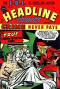 Headline Comics (1943) 27