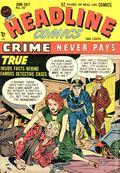 Headline Comics (1943) 30
